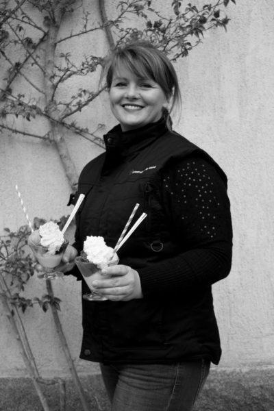 Isabelle FLORENTIN - employée de salle