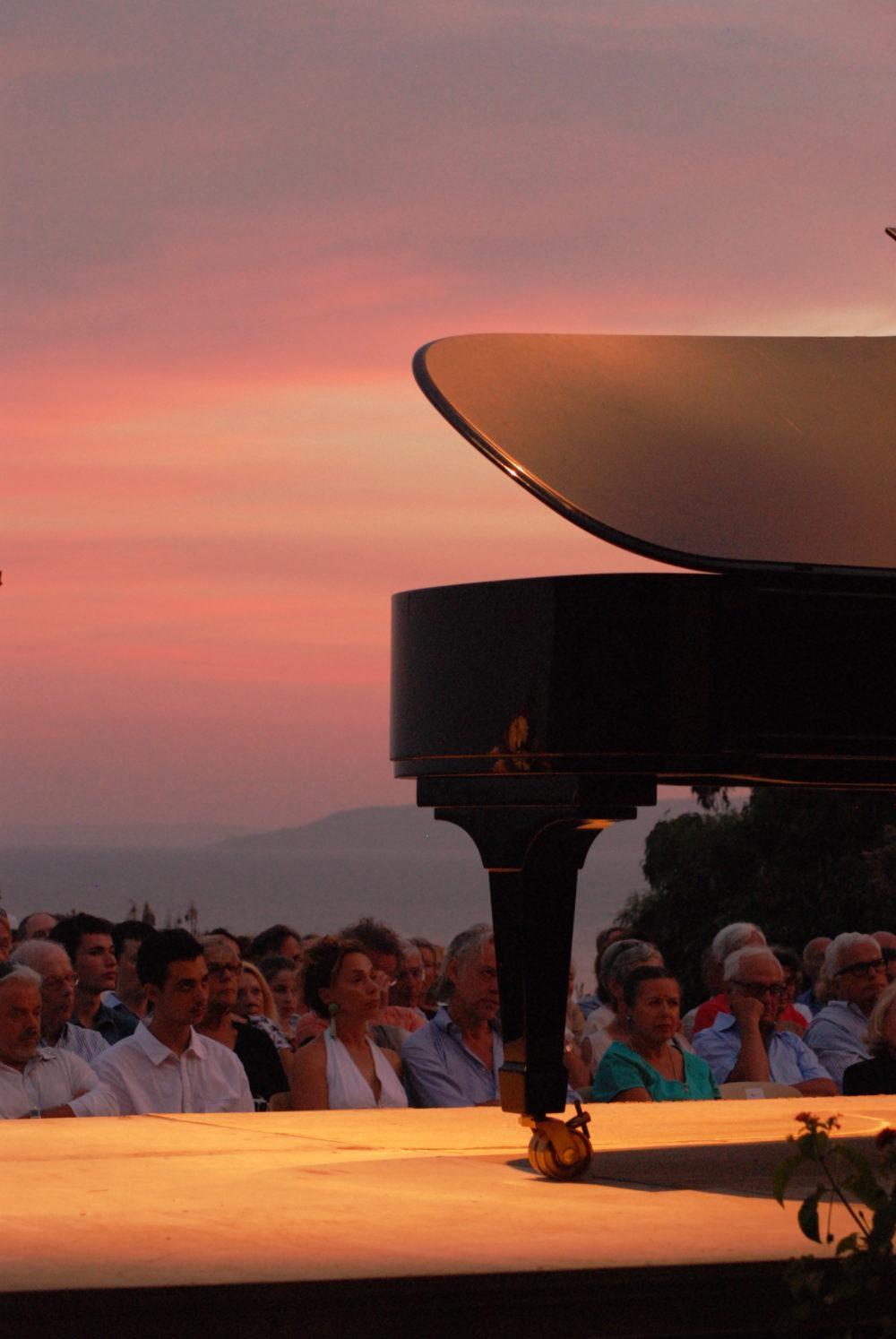 """Festival de musique """"Les soirées romantiques"""""""
