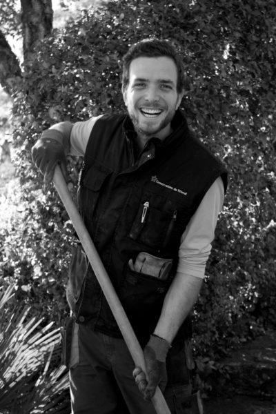 Gabriel-GRACIA-jardinier