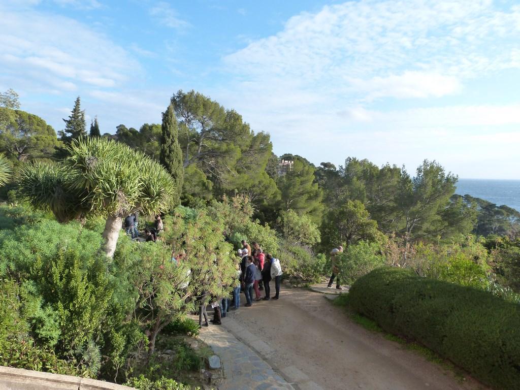 Journees Portes Ouvertes Domaine Du Rayol