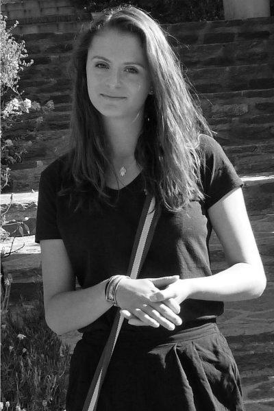 Melissa - Volontaire en service civique