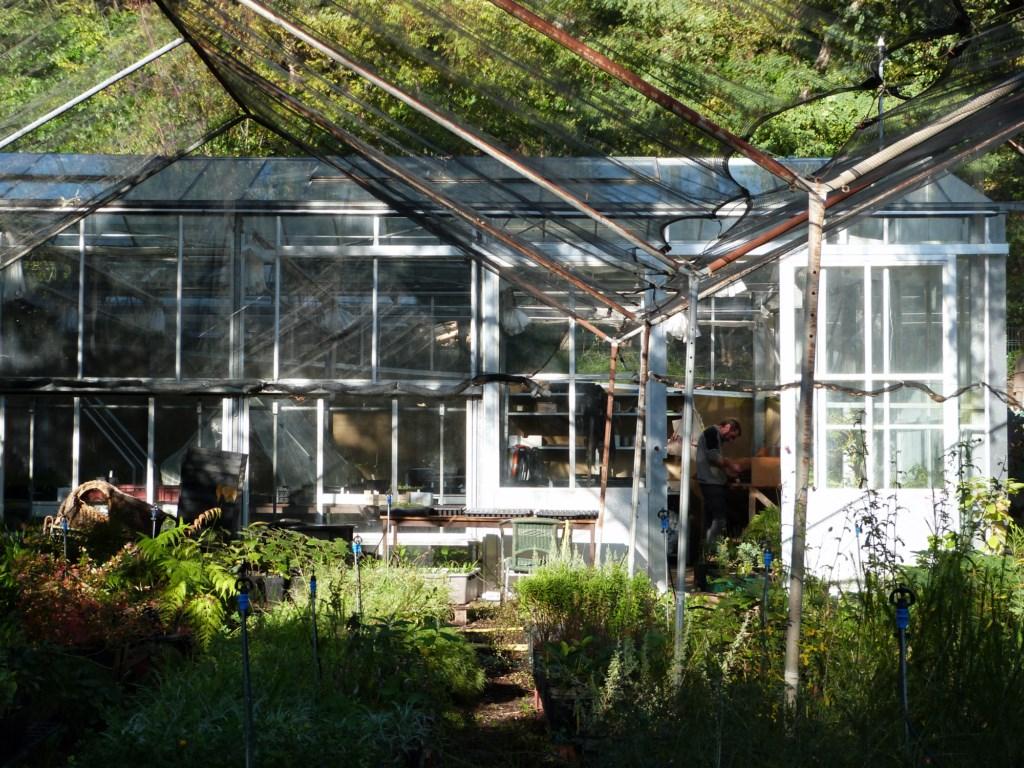 Humeur de jardinier : âme terreuse