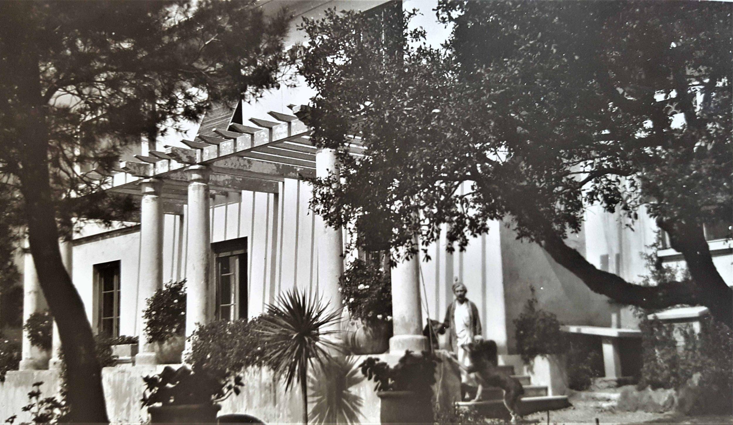 Parlons patrimoine : le Domaine du Rayol sous les Courmes (1908-1940)