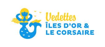 Vedettes Iles d'or & Le Corsaire