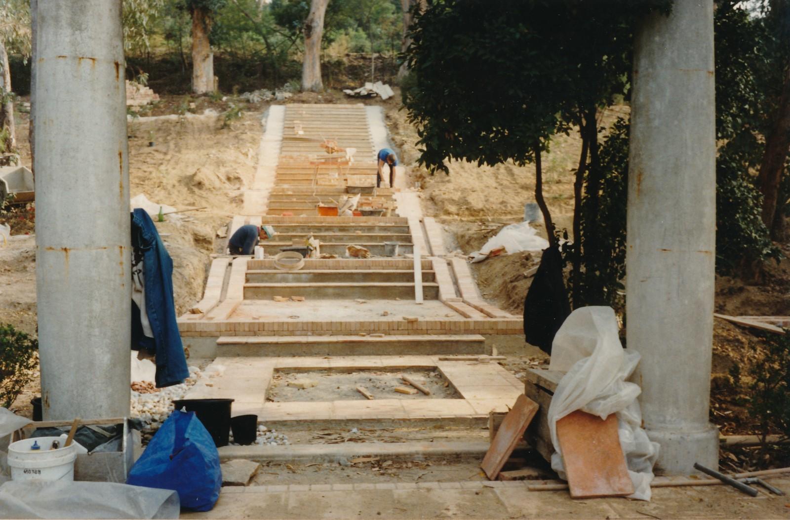 Parlons patrimoine : Le renouveau du jardin par Gilles Clément (1988-2003)