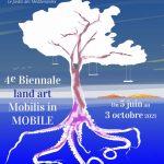 4e Biennale land art Domaine du Rayol 2021