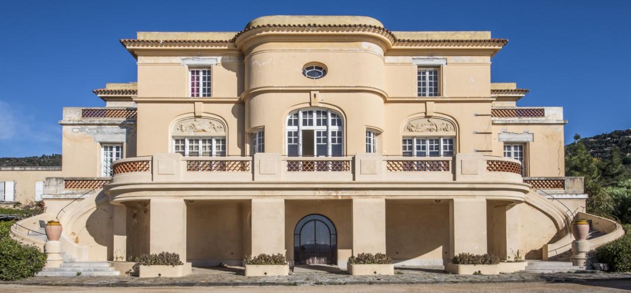 Ensemble, restaurons l'Hôtel de la Mer