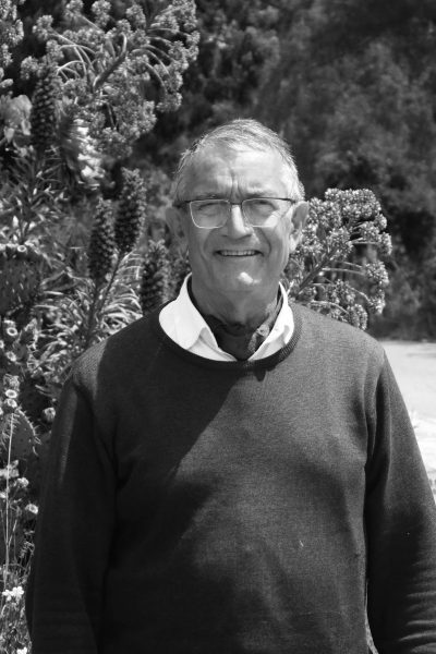 Jean-Luc TARDY - Représentant l'Association des Amis du Rayol Canadel, membre permanent